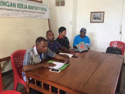 Konflik Tanah, Suku Momuna Ancam Kuasai Kawasan Dekai