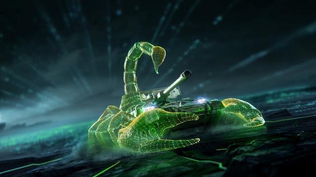 هذه تفاصيل تحديث لعبة World of Tanks لجهاز Xbox One X و دعمها لدقة 4K