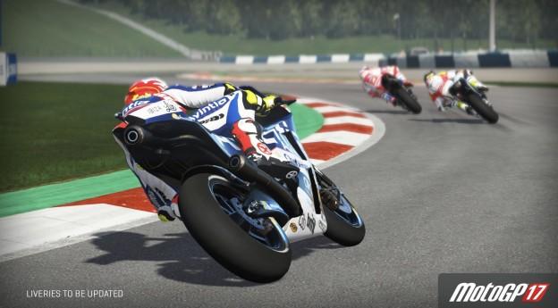 Moto GP 17 PC Free Download Screenshot 3