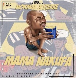 Download Mp3 | Normal TZ x Pierre - Mama Nakufa