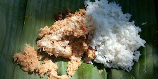 kuliner khas suku osing