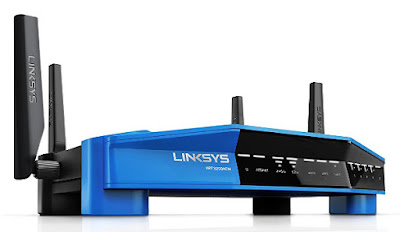 Linksys WRT3200ACM Firmware Download