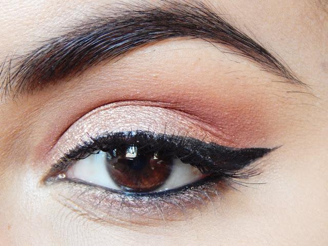 PAC Eye Lashes – 53