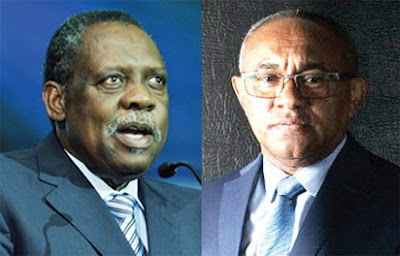CAF Election: Hayatou or Ahmad, who wears the crown?