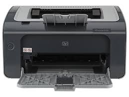 HP Laserjet P1102W Laser Printer Driver Download For Windows