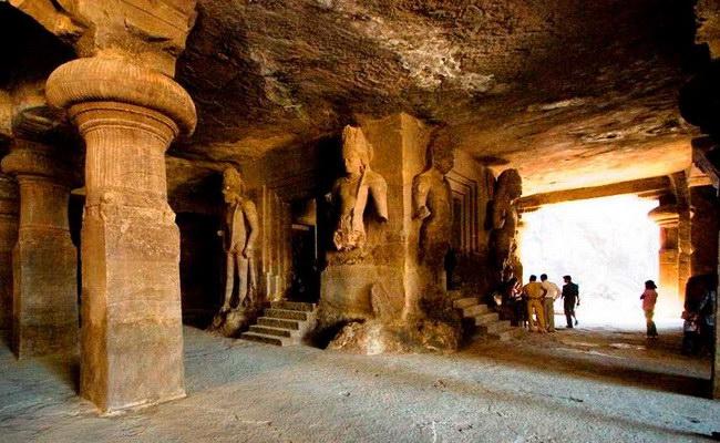 www.xvlor.com Elephanta Caves