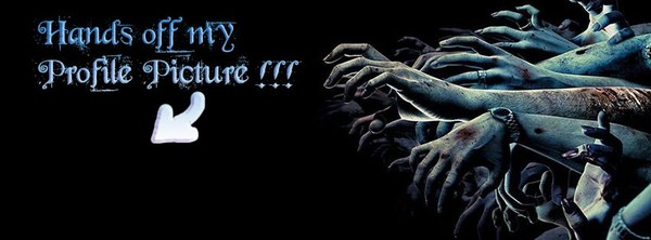 Horror Facebook Cover Wallpapers