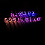 Franz Ferdinand - Always Ascending Cover