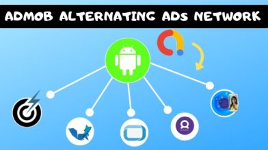 TOP 5 ADMOB ALTERNATIVE ADS NETWORK