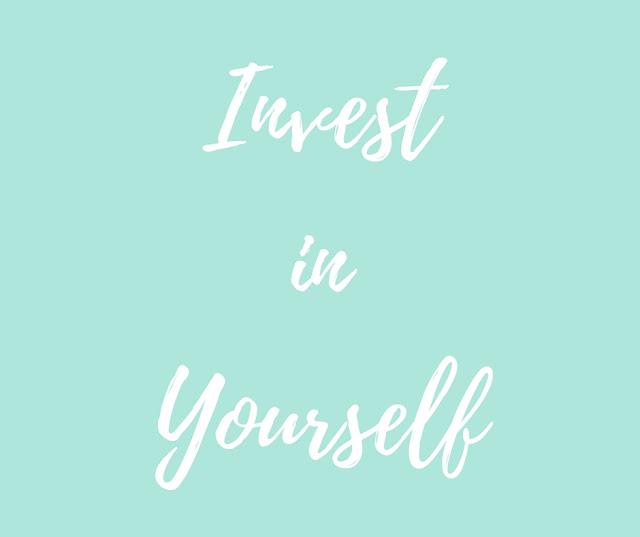 rest - invest
