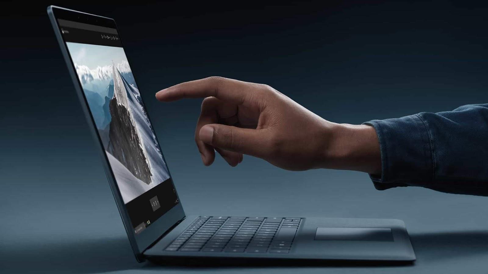 edisi Windows 10 in S Mode