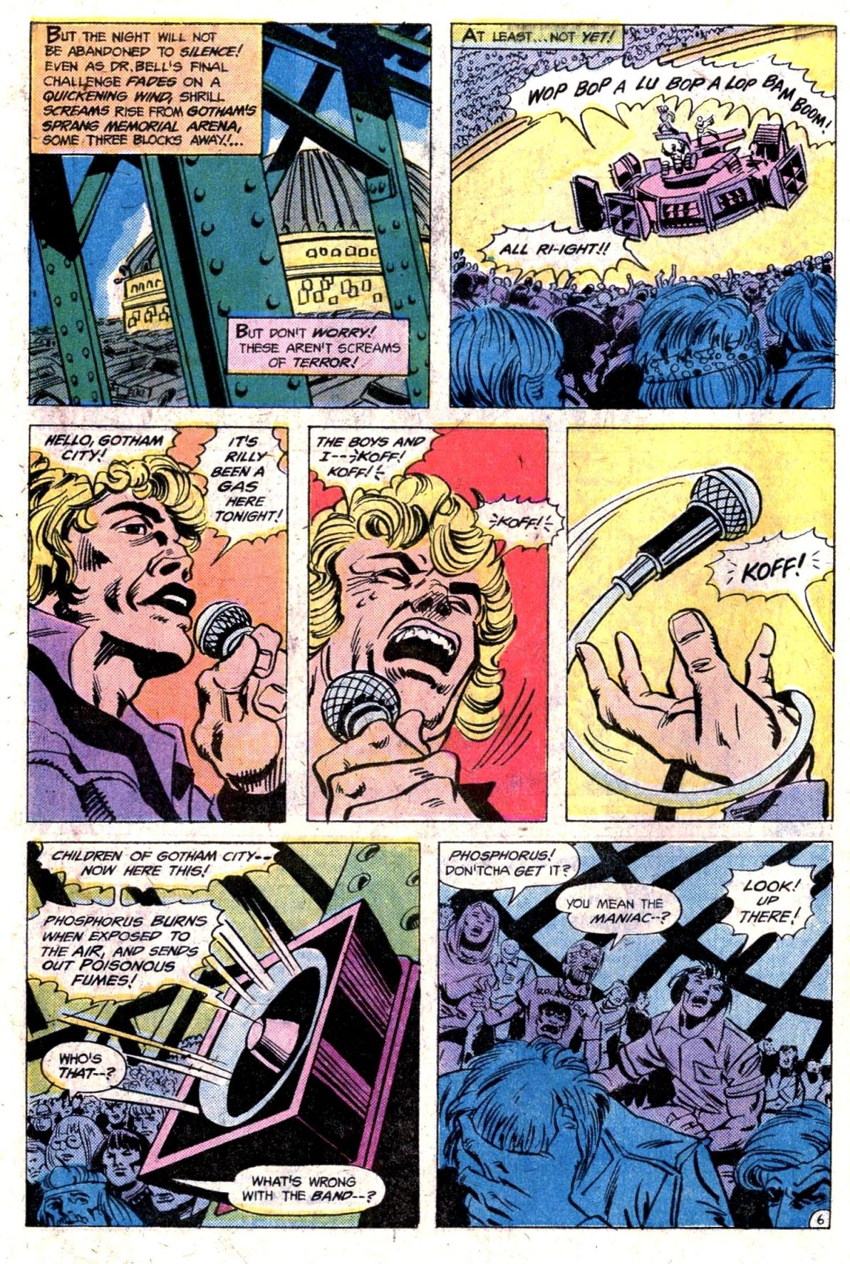 Detective Comics (1937) 470 Page 9