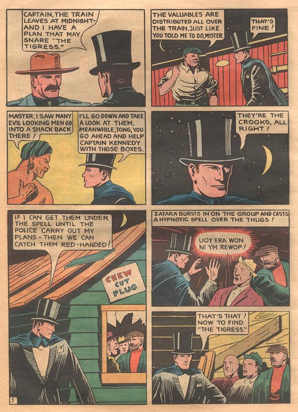 Action Comics (1938) 1 Page 25