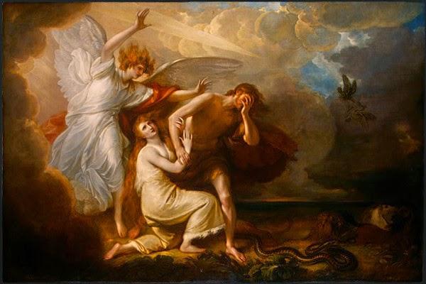 Adam dan Hawa, janji allah