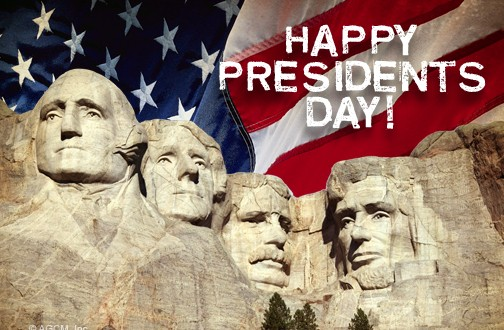 Top Best & Special Pictures & Cards of President's Day
