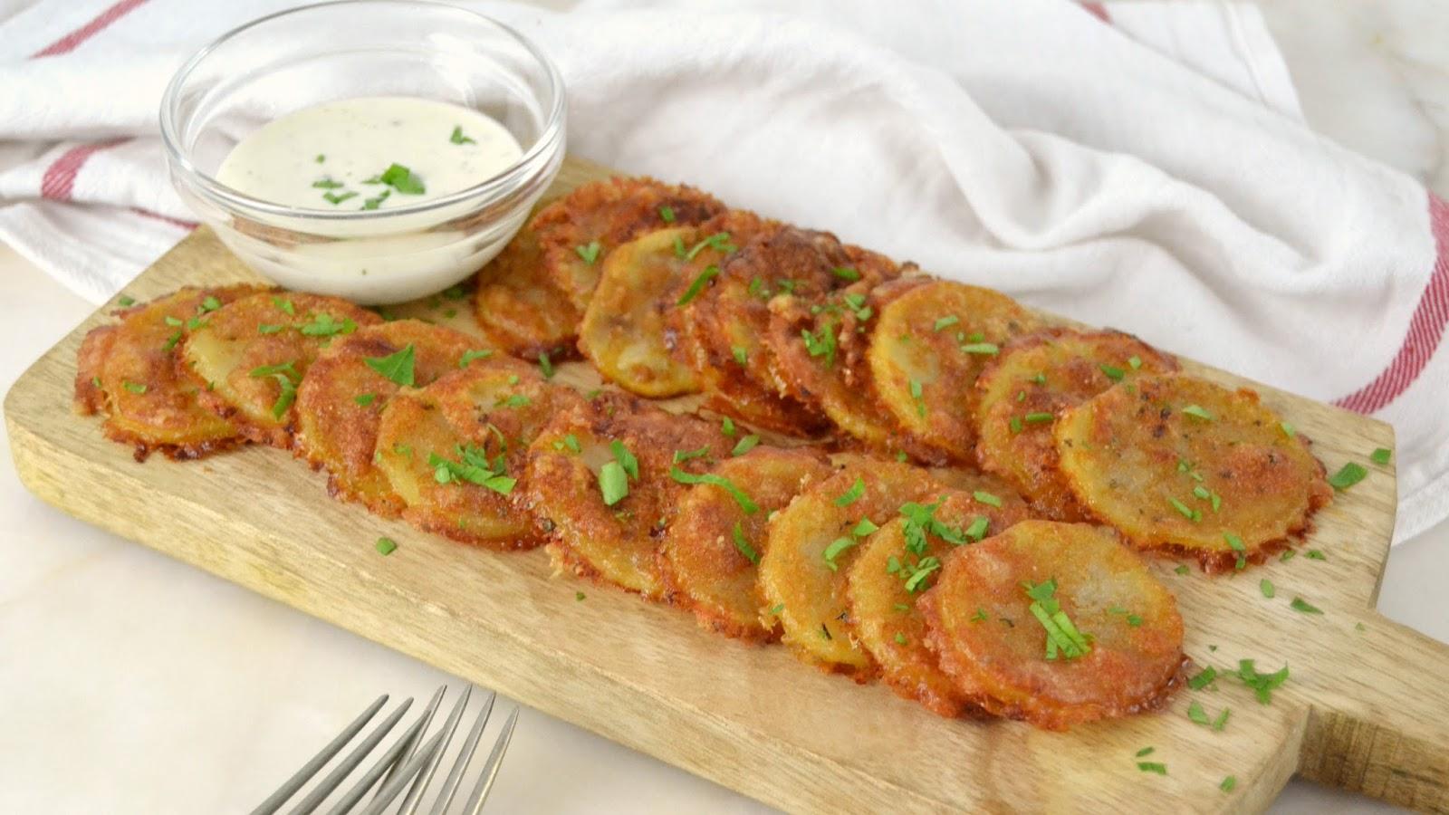 Patatas al horno con queso cuuking recetas de cocina - Patatas pequenas al horno ...