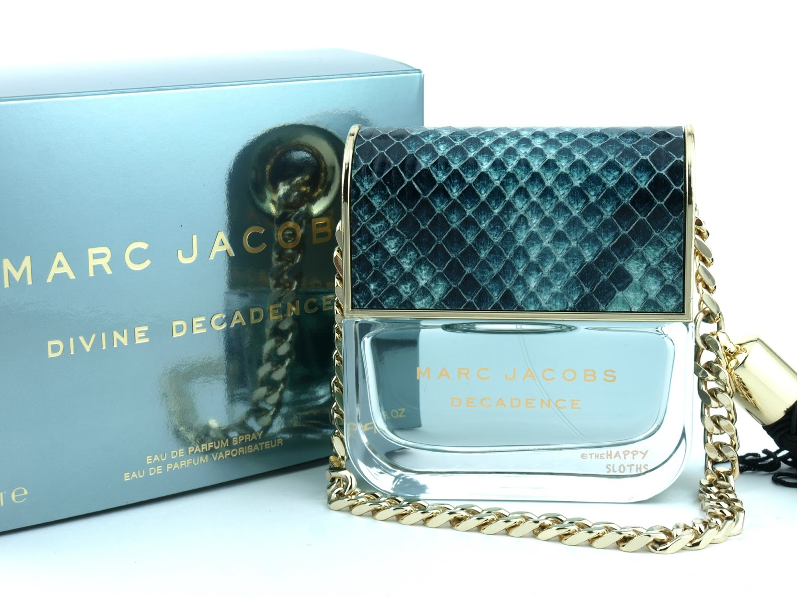 cf6773bf6 Marc Jacobs Divine Decadence Eau de Parfum  Review
