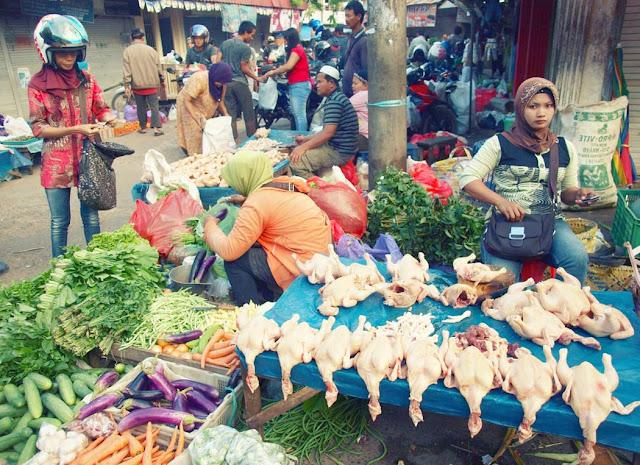 Asosiasi Pengelola Pasar Indonesia Sebut Pasar Bauntung Tak Layak, Benarkah ini Sinyal Relokasi Pasar?