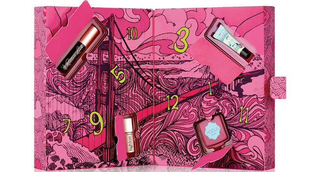 Benefit Beauty Advent Calendar