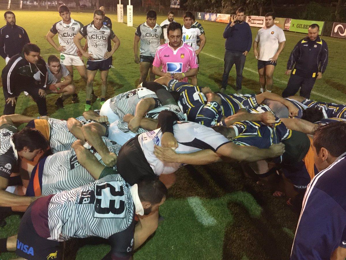 Cuidar las plazas del NOA, el objetivo de los clubes tucumanos de rugby