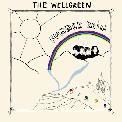 The WELLGREEN summer rain