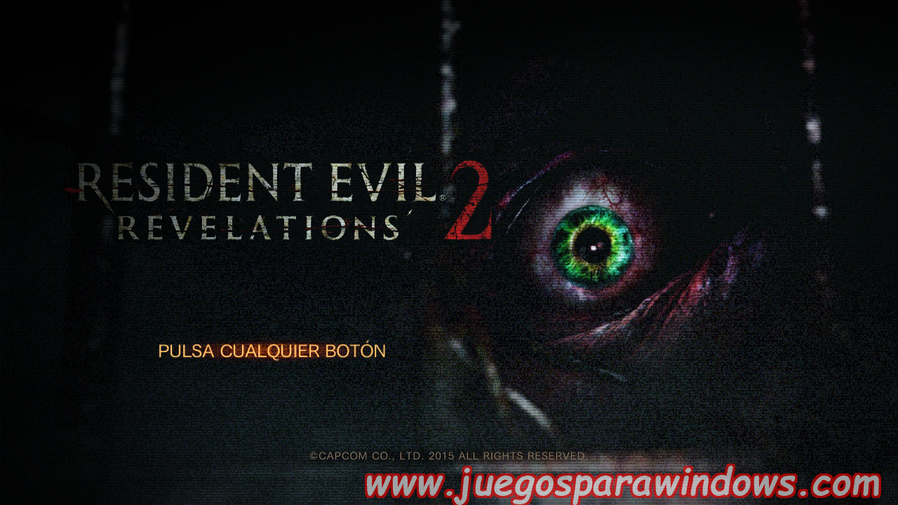 Resident Evil Revelations 2 ESPAÑOL XBOX 360 (Region FREE) (iMARS) 1