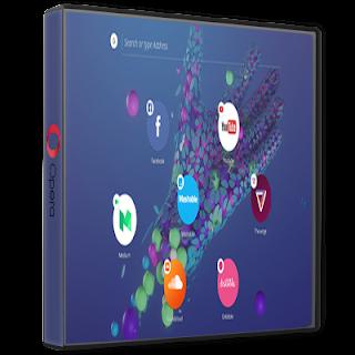 Opera Neon: ¿el futuro de los navegadores?