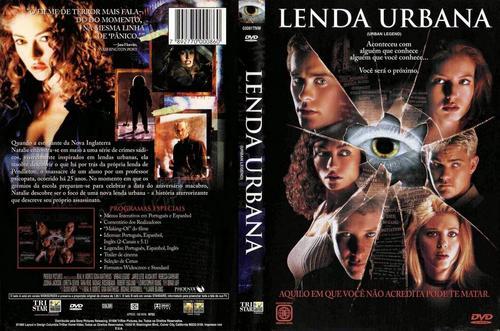 Lenda Urbana Torrent - BluRay Rip 1080p Dublado (1998)