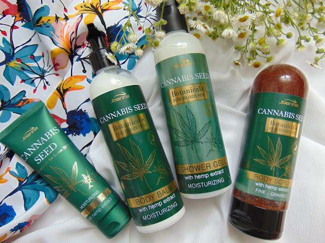 Botanicals For Home Spa Laboratorium Joanna - Trzy świetne linie pięknie pachnących kosmetyków do ciała