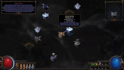 fragmentos path of exile