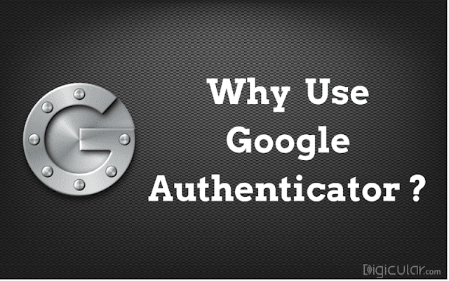 Benefits of google authenticator app