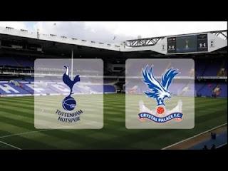 مشاهدة مباراة توتنهام وكريستال بالاس بث مباشر بتاريخ 10-11-2018 الدوري الانجليزي