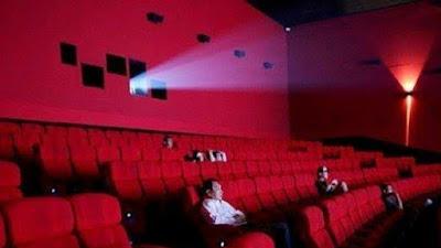 Bioskop di Kota Tangerang Boleh buka, tapi dengan Tujuh Ketentuan