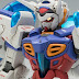 Custom Build: HG 1/144 Gundam G-Self Perfect Pack [Detailed]
