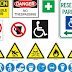 Why Safety Signs Are Necessary At The Workplaces