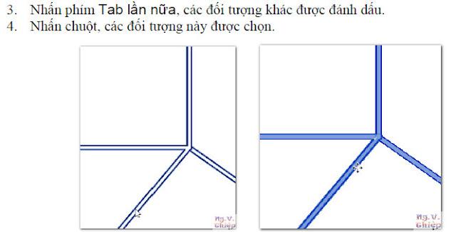 Cách chọn đối tượngk trong Revit 2014 đến 2016 Chon-dtuong-8
