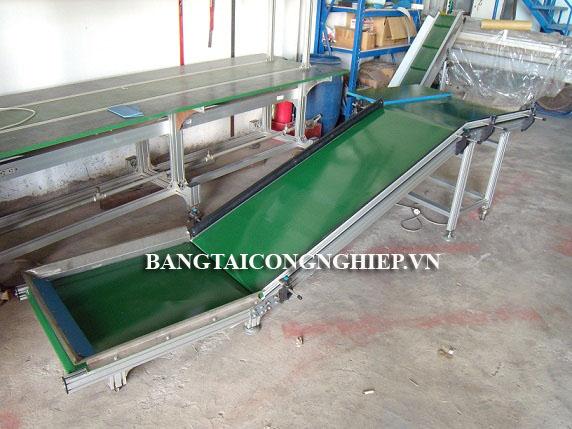 Băng băng công nghiệp sản xuất bởi Việt Thống
