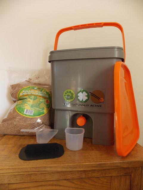 Comment décupler la valeur de vos déchets grâce au Bokashi ?