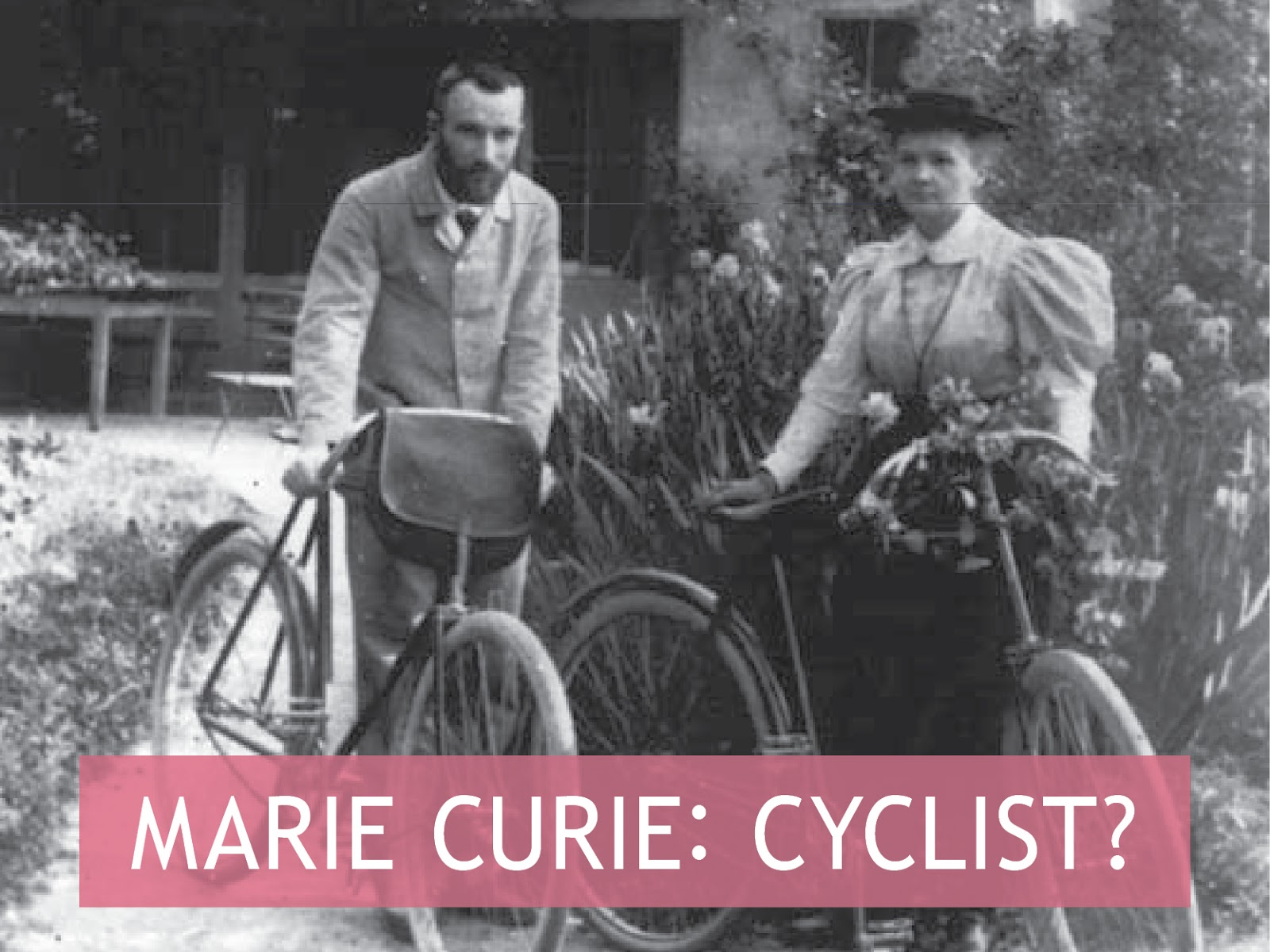 the lifes story of the curies You should spend about 20 minutes on questions 1-13, which are based on  reading passage below: the life & work of marie curie.