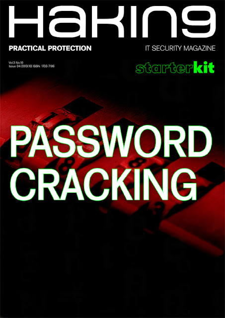 Best Tools For Cracking And Recovering Password