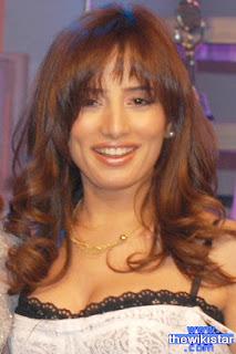 زينة (Zeina)، ممثلة مصرية