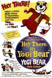 Watch Hey There, It's Yogi Bear Online Free in HD