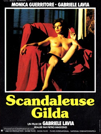 Scandalosa Gilda 1985 UNRATED Dual Audio Hindi 480p DVDRip 280mb