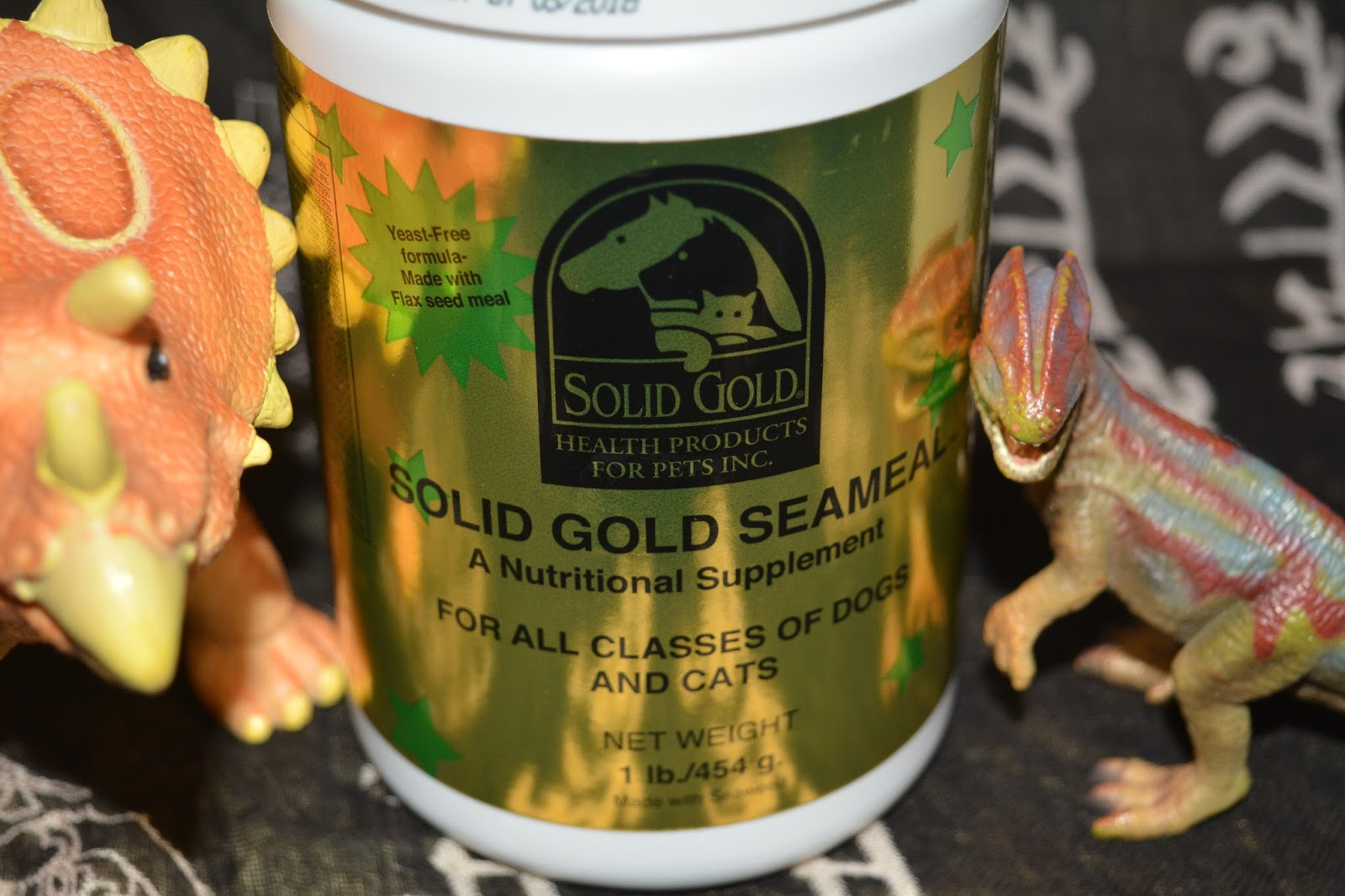 Solid Gold Seameal Nutritional Supplement
