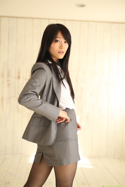 Reira Amane 雨音レイラ japanese av models part4 ~ Aruysuy