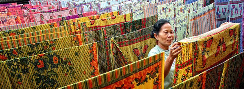 Cara Berikut Ini Bisa Membuat Kain Batik yang Anda Punyai Awet