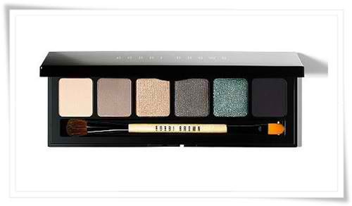 BBU Lip Palette by Bobbi Brown Cosmetics #21