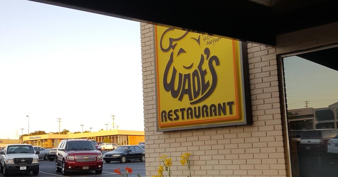 Wades Restaurant Spartanburg Sc