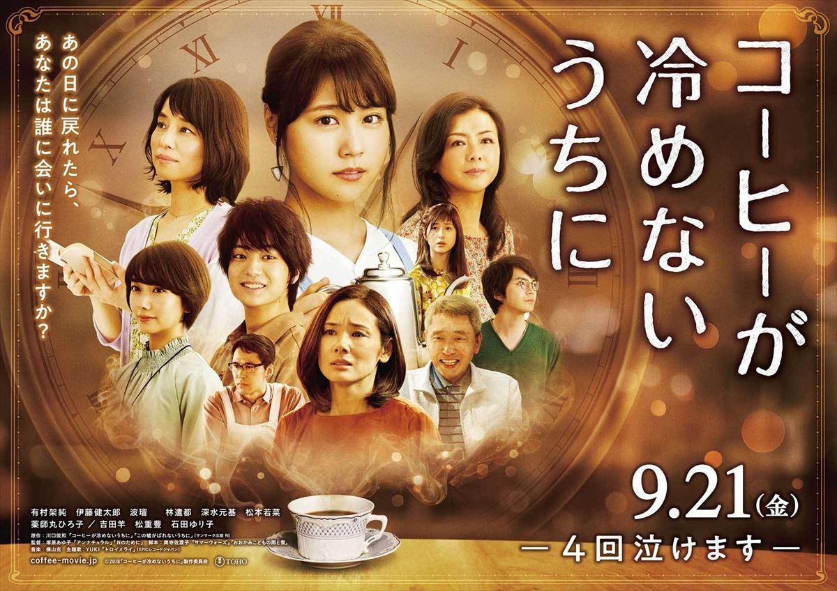 Kohi Movie