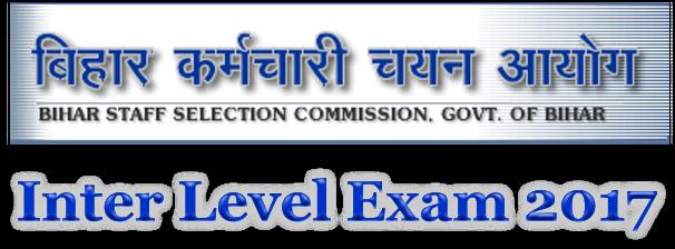 Bihar SSC Exam